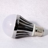 5w LED bulb,Aluminum body,better quality.