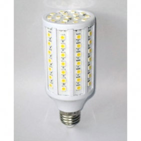 LED Bulbs / LED Corn Lights- 10W, Very Energy-Saving, Emitting Angle: 360°