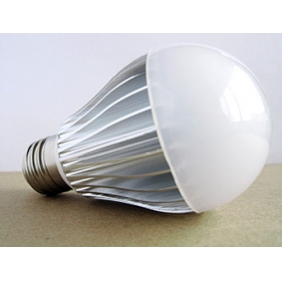 5W LED Bulbs, 90LM/W