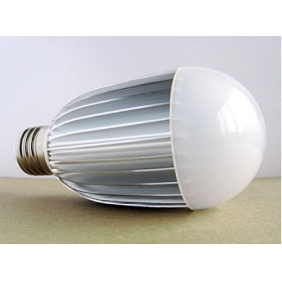 6W LED Bulbs with Chips from Taiwan