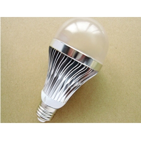 7W LED Bulbs with Elegant Design, and Competitive Prices