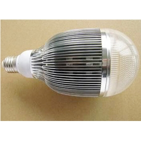 9W LED Bulbs with Lumens Output up to 90lm/w