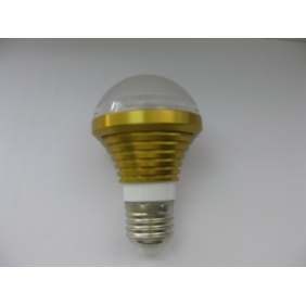 5W LED Bulbs with well heat radiation,good quality