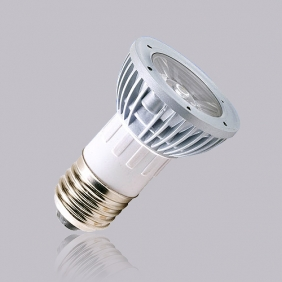 1W LED Spotlight with A Big Clear Lens